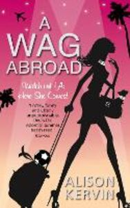 Ebook in inglese WAG Abroad Kervin, Alison