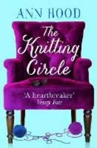 Ebook in inglese Knitting Circle Hood, Ann