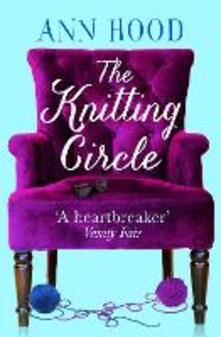 Knitting Circle: The uplifting and heartwarming novel you need to read this year