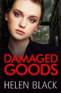 Foto Cover di Damaged Goods, Ebook inglese di  edito da HarperCollins Publishers