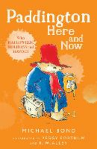 Ebook in inglese Paddington Here and Now Bond, Michael
