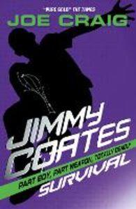 Foto Cover di Jimmy Coates: Survival, Ebook inglese di Joe Craig, edito da HarperCollins Publishers