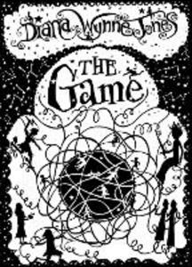 Ebook in inglese Game Jones, Diana Wynne
