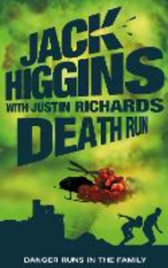 Ebook in inglese Death Run Higgins, Jack