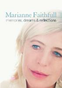 Ebook in inglese Memories, Dreams and Reflections Faithfull, Marianne