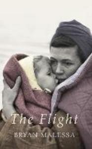 Ebook in inglese Flight Malessa, Bryan