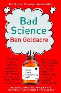 Ebook in inglese Bad Science Goldacre, Ben