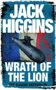 Ebook in inglese Wrath of the Lion Higgins, Jack