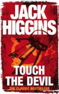 Ebook in inglese Touch the Devil Higgins, Jack