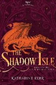 Ebook in inglese Shadow Isle Kerr, Katharine