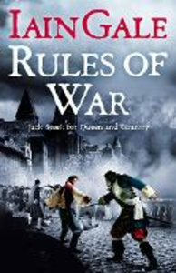 Ebook in inglese Rules of War Gale, Iain