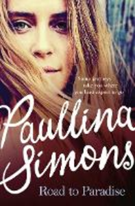 Ebook in inglese Road to Paradise Simons, Paullina