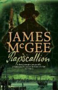Ebook in inglese Rapscallion McGee, James