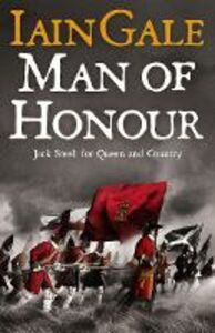 Ebook in inglese Man of Honour Gale, Iain