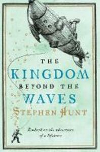 Ebook in inglese Kingdom Beyond the Waves Hunt, Stephen