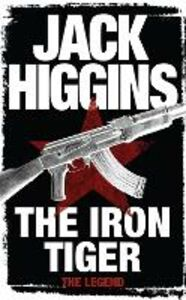 Ebook in inglese Iron Tiger Higgins, Jack