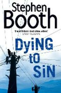 Ebook in inglese Dying to Sin Booth, Stephen