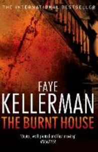 Ebook in inglese Burnt House (Peter Decker and Rina Lazarus Crime Thrillers) Kellerman, Faye