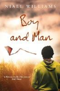 Ebook in inglese Boy and Man Williams, Niall