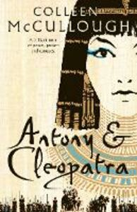 Ebook in inglese Antony and Cleopatra Mccullough, Colleen