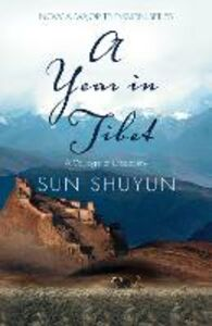 Ebook in inglese Year in Tibet Shuyun, Sun
