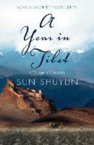 Ebook in inglese Year in Tibet Shuyun, Sun