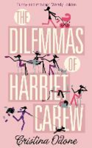 Ebook in inglese Dilemmas of Harriet Carew Odone, Cristina