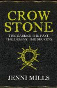 Ebook in inglese Crow Stone Mills, Jenni