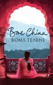 Ebook in inglese Bone China Tearne, Roma