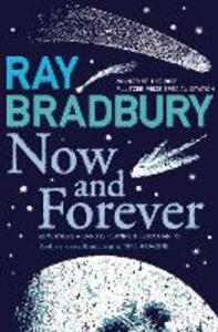 Now and Forever - Ray Bradbury - cover
