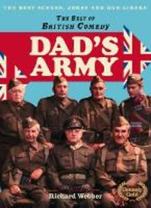 Dad's Army - Richard Webber - cover