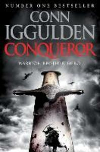 Ebook in inglese Conqueror (Conqueror, Book 5) Iggulden, Conn