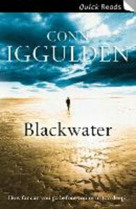 Ebook in inglese Blackwater Iggulden, Conn