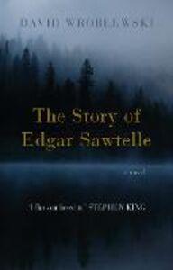 Ebook in inglese Story of Edgar Sawtelle Wroblewski, David
