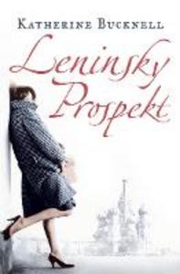 Ebook in inglese Leninsky Prospekt Bucknell, Katherine