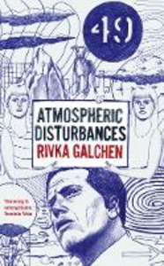 Ebook in inglese Atmospheric Disturbances Galchen, Rivka