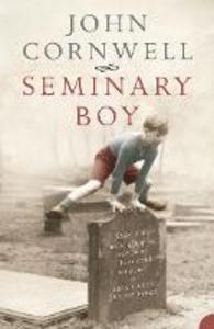 Ebook in inglese Seminary Boy Cornwell, John