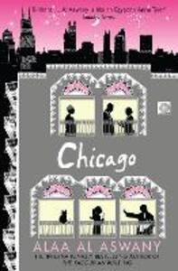 Chicago - Alaa Al Aswany - cover