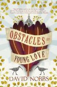 Obstacles to Young Love - David Nobbs - cover
