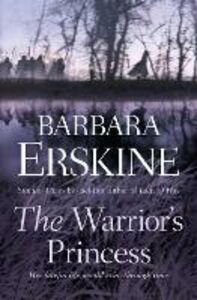 Ebook in inglese Warrior's Princess Erskine, Barbara