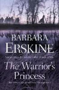 Ebook in inglese Warrior's Princess Erskine, Barbara