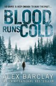 Ebook in inglese Blood Runs Cold Barclay, Alex