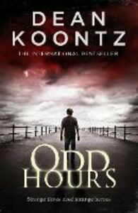 Ebook in inglese Odd Hours Koontz, Dean