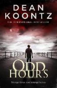 Ebook in inglese Odd Hours Koontz, Dean