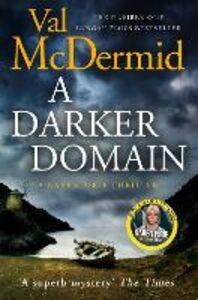 Ebook in inglese Darker Domain McDermid, Val