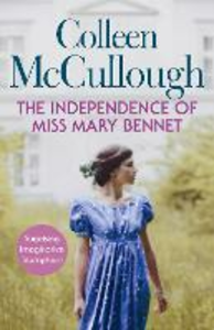 Ebook in inglese Independence of Miss Mary Bennet Mccullough, Colleen