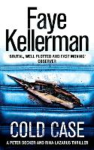 Ebook in inglese Cold Case (Peter Decker and Rina Lazarus Crime Thrillers) Kellerman, Faye