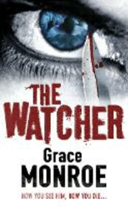 Ebook in inglese Watcher Monroe, Grace