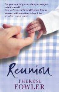 Ebook in inglese Reunion Fowler, Therese