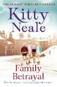 Ebook in inglese Family Betrayal Neale, Kitty